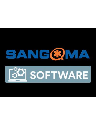 Sangoma - PBXact Call Center PBXact 60
