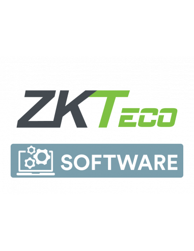 ZKTeco - ZKBioTime Time & Attendance...