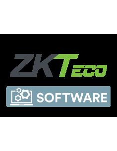 ZKTeco - ZKBiosecurity Time...