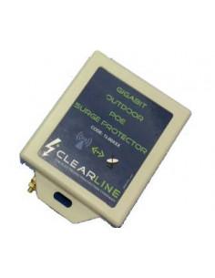 clearline-outdoor-single-port-poe-rj45-surge-arrestor