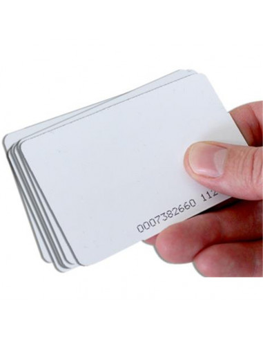Grandstream's RFID Card use with the...