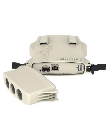 MikroTik NetMetal 5 - 5GHz 2x2 MIMO...