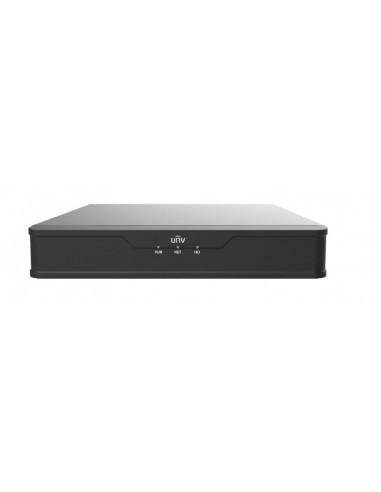 UNV - Ultra H.265 - 4 Channel NVR...