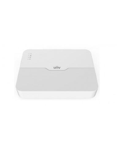 UNV - Ultra H.265 - 8 Channel NVR...