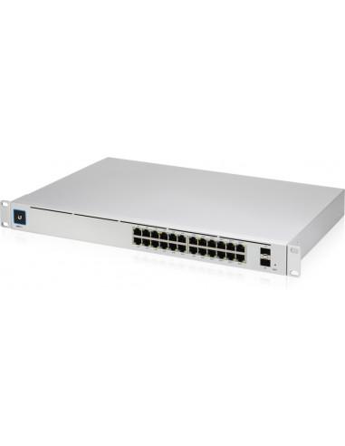Ubiquiti UniFi Switch, Gen 2, 24 port...