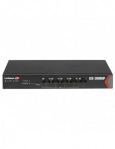Edimax 5 Port Gb Smart Lite...