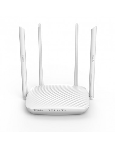 Tenda 600Mbps WiFi Router and...