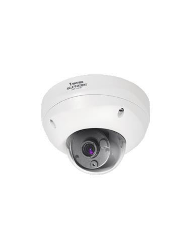 VIVOTEK -  SUPREME - Dome Camera,...