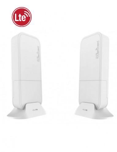 MikroTik wAP LTE - Weatherproof...