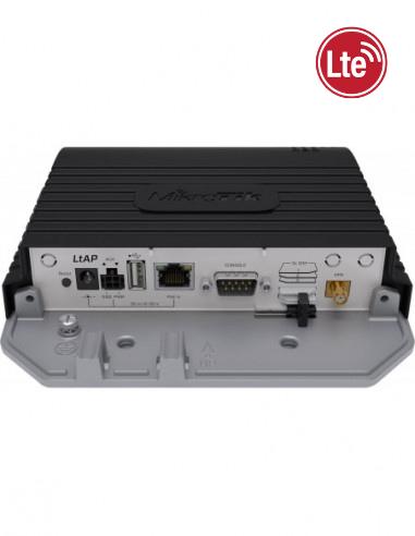 MikroTik LtAP LTE - Weatherproof...