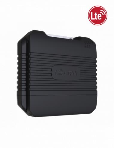 MikroTik LtAP LTE - Weaterproof...
