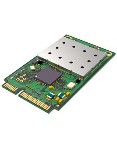 MikroTik LoRa Interface Card