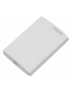 MikroTik PowerBox - Outdoor...