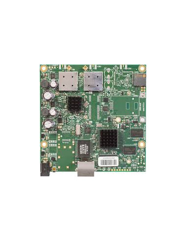 MikroTik RouterBOARD 911G-5HPacD with...