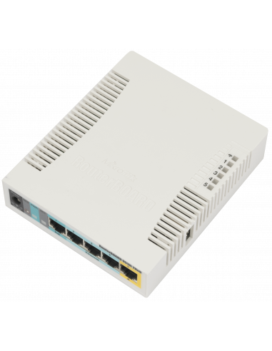 MikroTik RB951Ui-2HnD - 2.4GHz high...