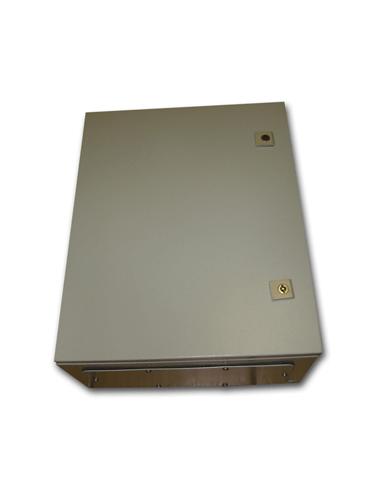 Metal IP55 Weatherproof Enclosure...