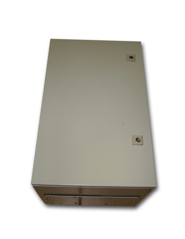 Metal IP55 Weatherproof Enclosure...