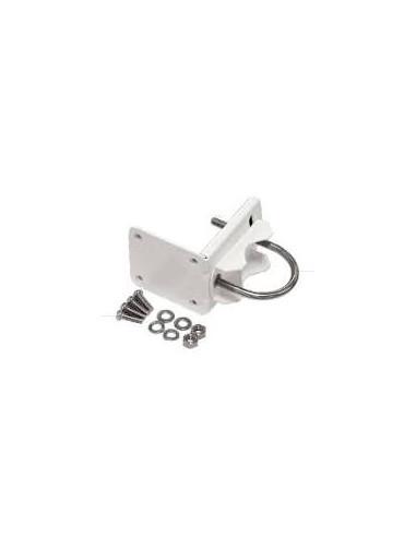 MikroTik LHG metal pole mount