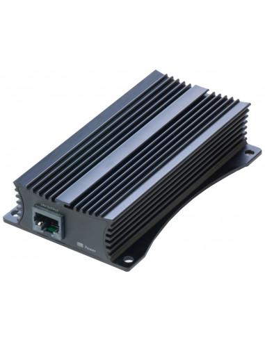 MikroTik 48V to 24V Gigabit PoE...