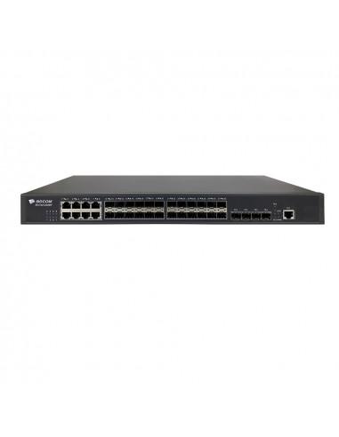 BDCOM 24 Port SFP Switch