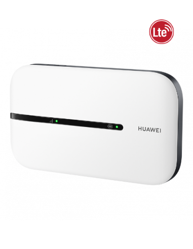Huawei 4G LTE Mobile Wi-Fi Router