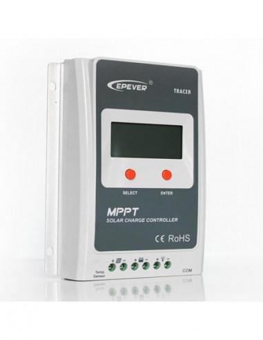 Solar Regulator MPPT 40A