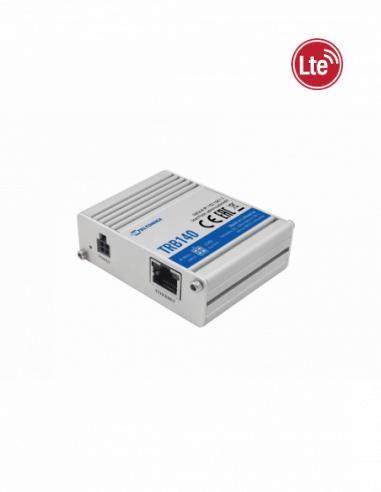 Teltonika Industrial Ethernet to 4G...