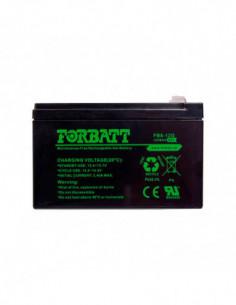 12V 8AH Acid Gel Battery