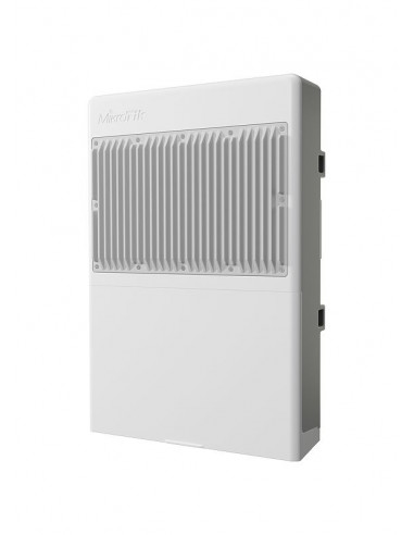 MikroTik Outdoor 18 port switch with...