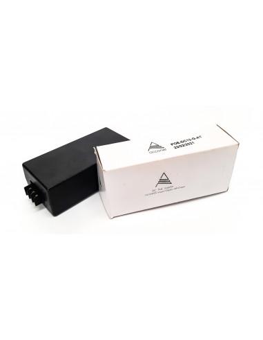 Acconet - 12/24 VDC Input, Gigabit...