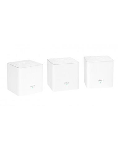 Tenda Home Wi-Fi Mesh System | Nova MW3