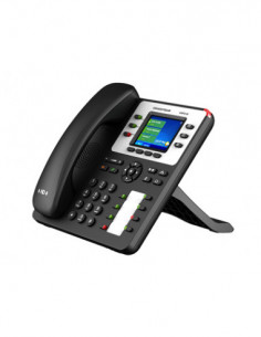 grandstream-3-line-desk-phone