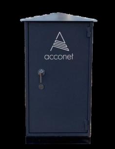 "Acconet IP 55 19"" 25U..."