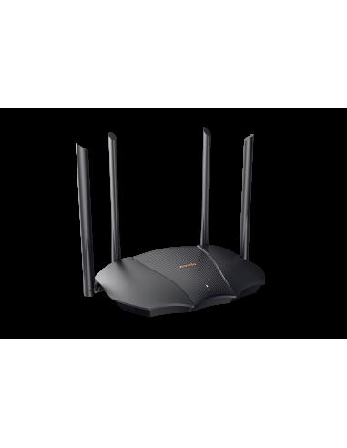 Tenda Home Dual-Band Gigabit Wi-Fi 6...