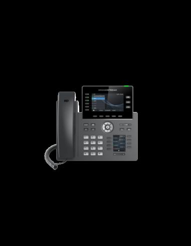 Grandstream 6-Line Carrier Desk Phone...