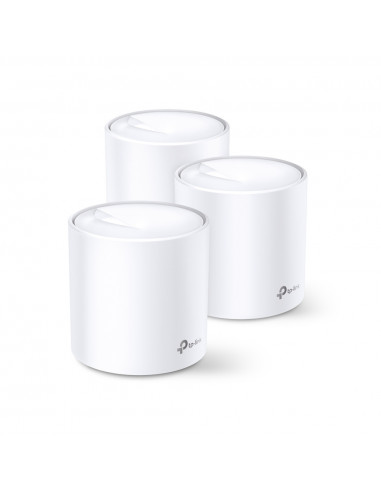 TP-Link Deco X20 AX1800 Whole-Home...
