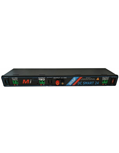 Smart DC-DC Converter, INPUT: 24VDC,...