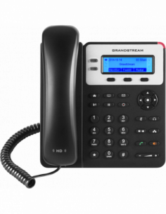 Grandstream 2 Line Desk Phone