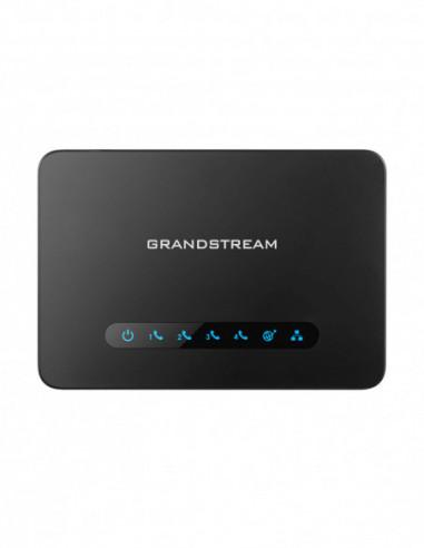 Grandstream SIP ATA 1xLAN, 1x WAN, 4x...
