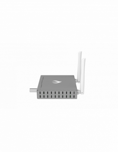 IgniteNet Indoor Gigabit Ethernet to...