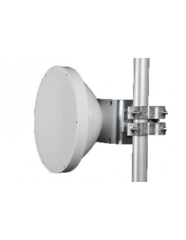 Jirous Parabolic Antenna, 400mm,...