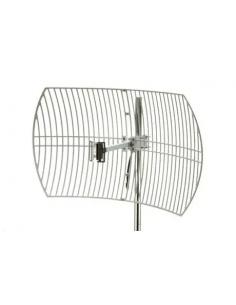 2.4GHz - Grid Antenna - 15 dBi
