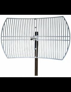 2-3ghz-2-5ghz-wide-band-heavy-duty-grid-antenna-24-dbi-stainless-steel-l-bracket