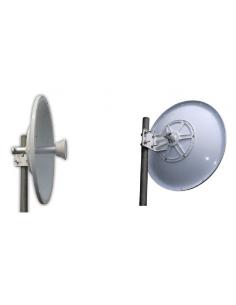 5.8GHz -Parabolic Dish -...