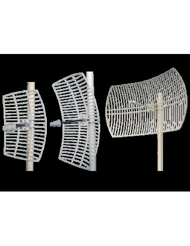 5GHz - Heavy Duty Grid Antenna - 30...