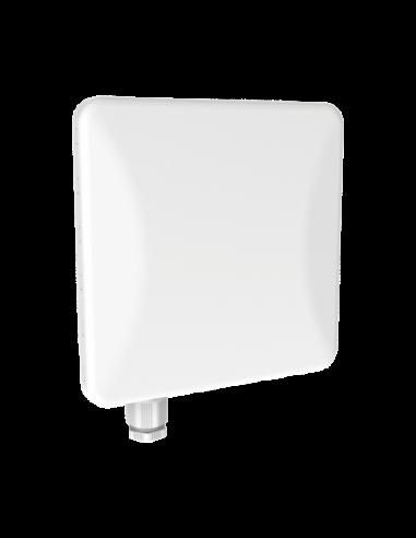 LigoWave DLB 2.4Ghz CPE with 14dBi...