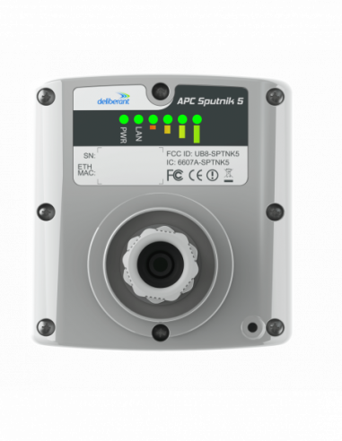 LigoWave DLB 5Ghz, CPE with 14dBi...