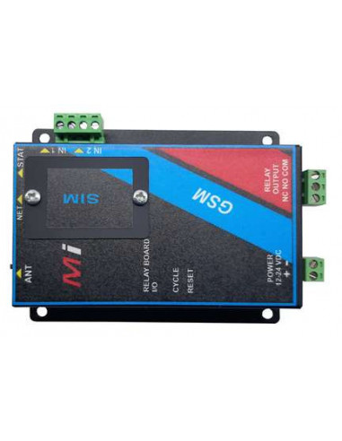 Micro Instruments GSM Relay, 2...