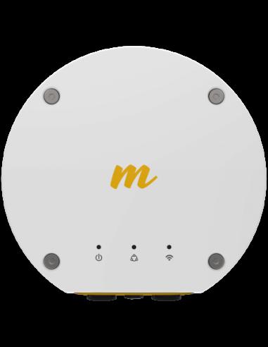 Mimosa 10-11.7 GHz PTP Radio, GPS Sync