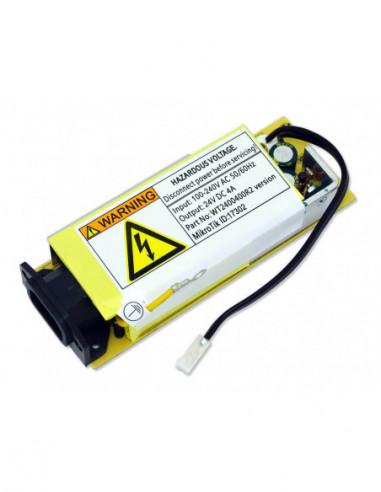 MikroTik CCR 24v 4A internal power...